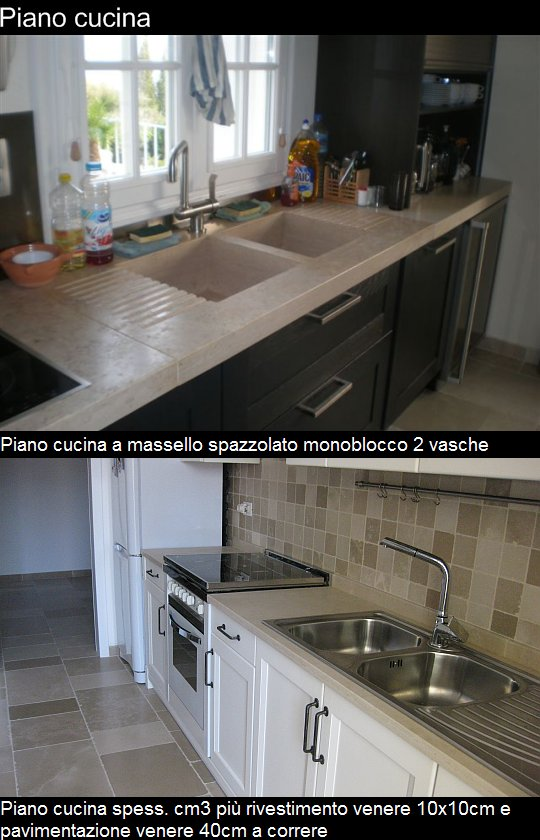 Top cucina pietra free top cucina pietra with top cucina pietra cp projecttop lavica top - Top cucina pietra lavica ...
