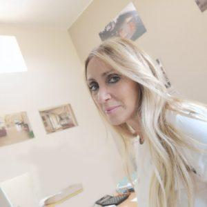 Cristina Minetti